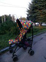 Прогулочная коляска Mothercare