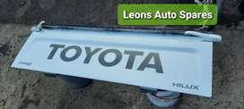 Toyota Hilux Tailgate for sale
