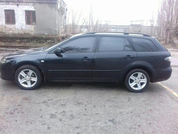 Mazda 2006 год Рейсталинг Я хозяин помогу с растаможкой Николаев - изображение 7