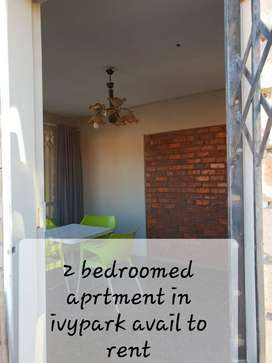 House/apartment  for rental