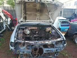 Opel estate body R4500 neg