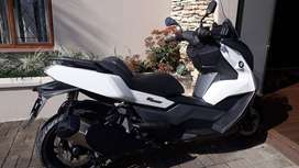 Bmw c400gt for sale