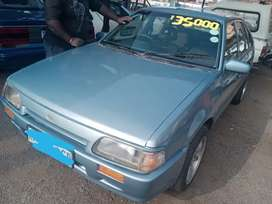 Ford laiser for sale