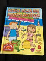 Sprzedam książkę do nauki angielskiego