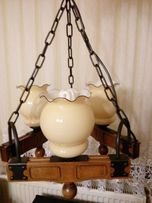lampa na lancuchach