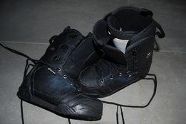 Buty snowbordowe dziecięce
