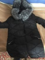 Куртка женская осень/зима