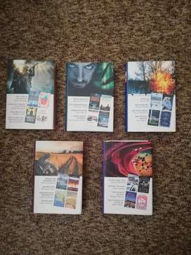 Select Editions - Readers Digest