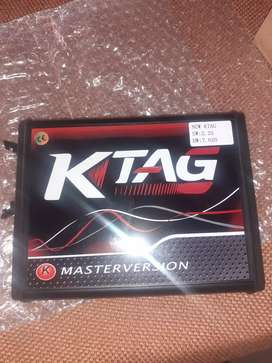 Brand new ktag ecu reading and writing tool