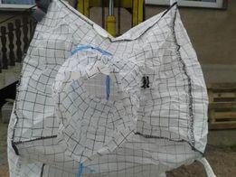 Worki Big Bag jak nowe od 105cm-235cm wzmacniane!!!