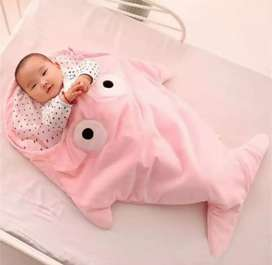 Baby Shark Sleep Sacks (C238)