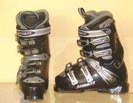 Dolomite Sintasi 6.5 FF Włoskie buty narciarskie roz 38
