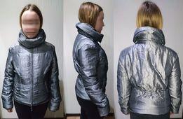 пуховик куртка женская motivi