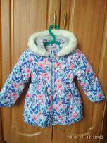 Куртка зимняя M&S