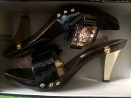 Летние туфли(новые)