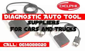 Diagnostic Tools Cars and Trucks