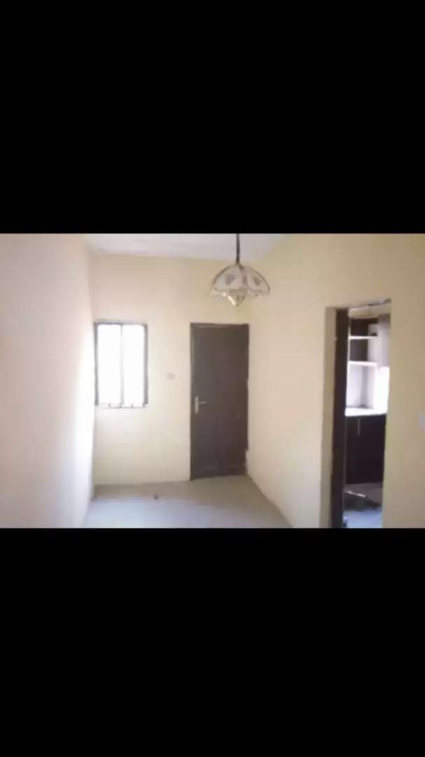 Clean Lovely Two Bedroom Bungalow with BQ for rent in Gwarinpa estate 0