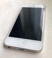 iPhone5 White 16Gb Neverlock