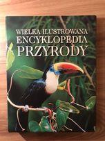 Wielka encyklopedia przyrody David Burnie