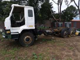 1989 CW 46 Nissan Diesel BREAKING FOR SPARES
