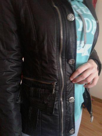 Продаю весняно-осінню курточку на дівчинку-підлітка Рясное - изображение 3