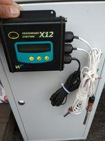 Тепловодо-счётчик Х12