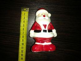 Солонка или перечница Дед Мороз Санта Новогодний подарок
