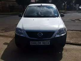 Nissan NP200 1.4ltrs