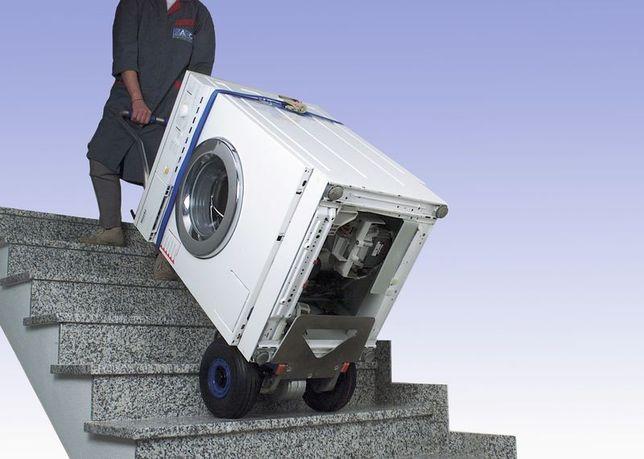 Schodołaz towarowy elektryczny - nawet do 330kg! - darmowa prezentacja Brzeziny - image 1