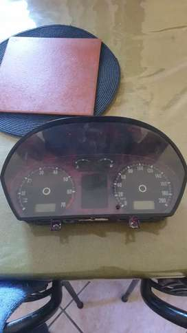 VW cluster for golf or caddy