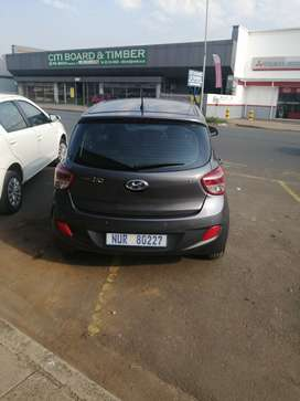 Hyundai grand i10 Automatic