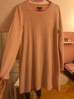 Sukienka dzianinowa 40 Primark
