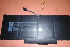 Original Dell 7480 Replacement Battery