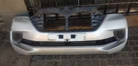 TOYOTA AVANZA FRONT BUMPER AVAILABLE