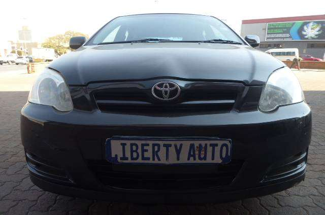 2006 #Toyota #RunX 1.4 #RS 90,000km  Cloth Seats Manual W LIBERTY AUTO 0