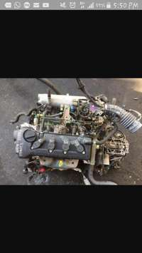 QG18 engine for sale ex Japan 0