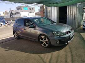 2013 VW Golf 6 GTI for sale