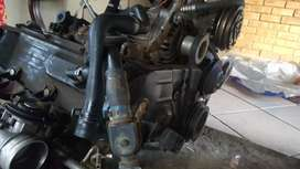 Mk1 engine 1.4 WITHOUT GEARBOX