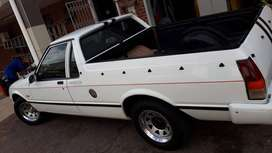 Ford ranchero outback