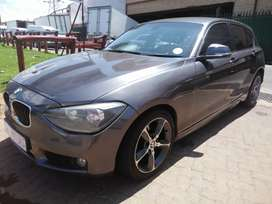 2012 Bmw series f20 For Sale