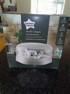 Tommee Tippee sterilizer for sale