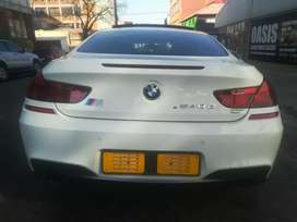 BMW for sale 6series