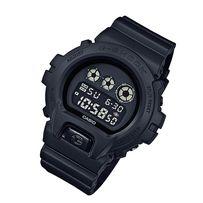 CASIO G-SHOCK DW-6900BB-1 Extra Black, Оригинал