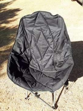 Cape Union Camping Chair