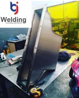 Affordable Welding Services