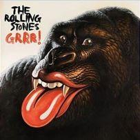 GRRR! ... отрычались The Rolling Stones