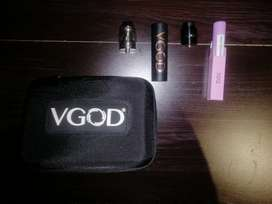 Vape and accessories