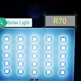 Solar Light/Panel/Charger/Alarm/Radio - Free Delivery Nationwide
