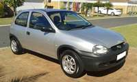 Image of 2005 Opel Corsa 1.4i Lite - Real Fuel Saver!!!