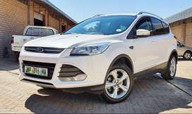 Like New Ford Kuga 1.5 Ambiente SUV